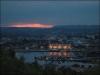 Blick vom Ekeberg auf Oslo